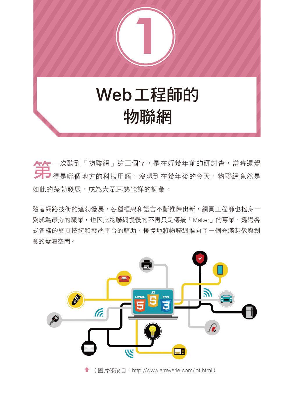 實戰家電物聯網|Webduino 智慧插座 x Node.js x 雲端服務整合-preview-1