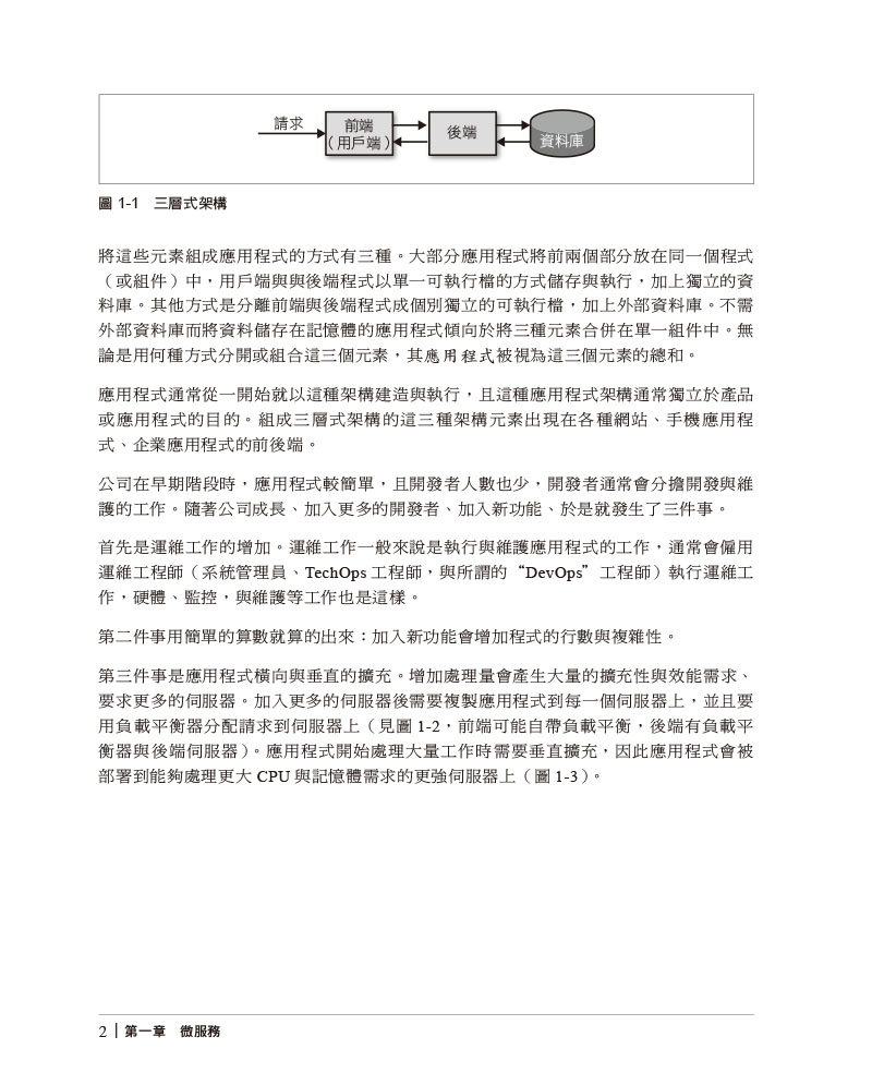 高品質微服務|建構跨工程組織的標準化系統 (Production-Ready Microservices: Building Standardized Systems Across an Engineering Organization)-preview-7
