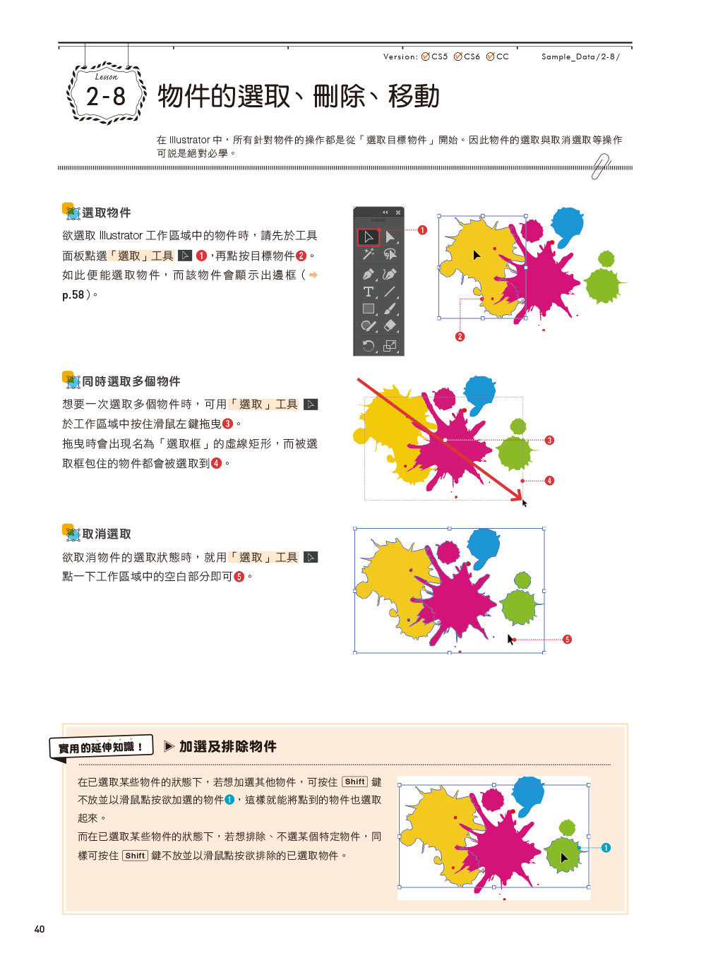 Illustrator 超完美入門 (適用CC/CS6/CS5)-preview-4