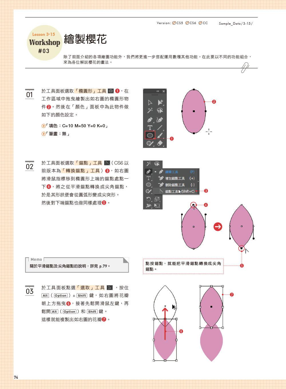 Illustrator 超完美入門 (適用CC/CS6/CS5)-preview-6