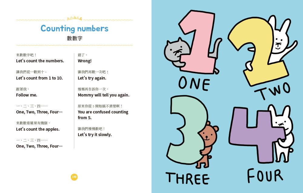每天 5分鐘親子英文:用美國父母的日常會話小短句,打造小孩子自然習慣聽說英語的環境!(附mp3)-preview-9