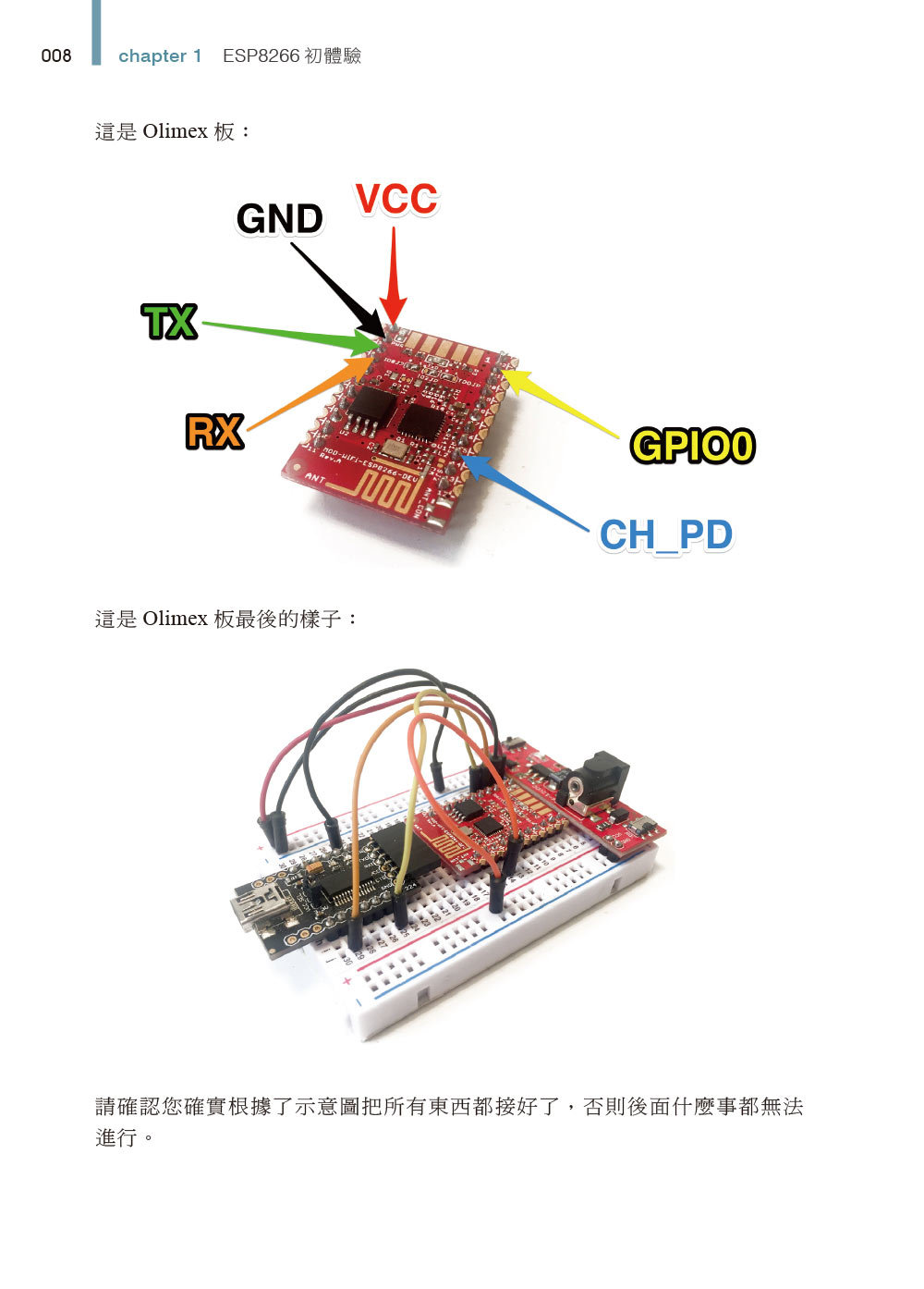 實戰物聯網開發|使用 ESP8266 (Internet of Things with ESP8266)-preview-1