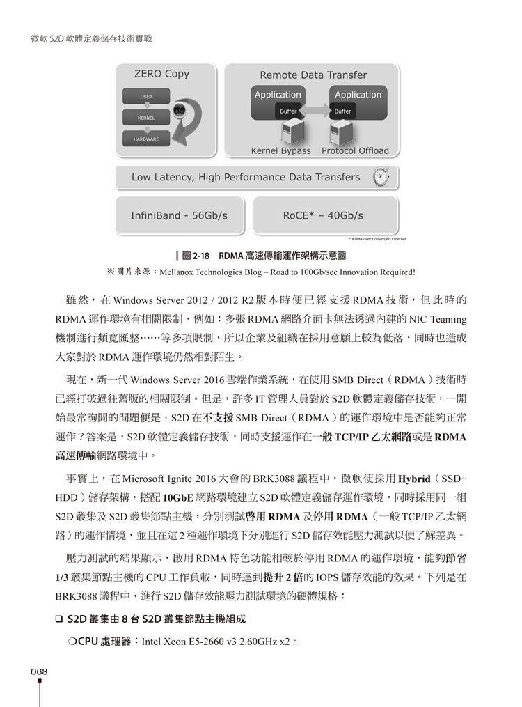 微軟 S2D 軟體定義儲存技術實戰-preview-6