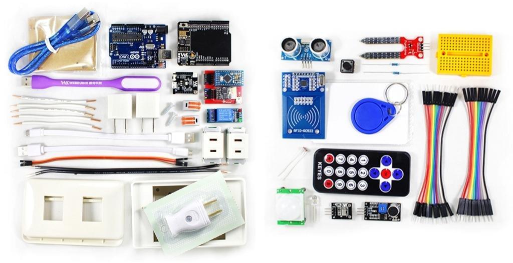 Webduino 智慧插座─實戰開發套件-preview-1