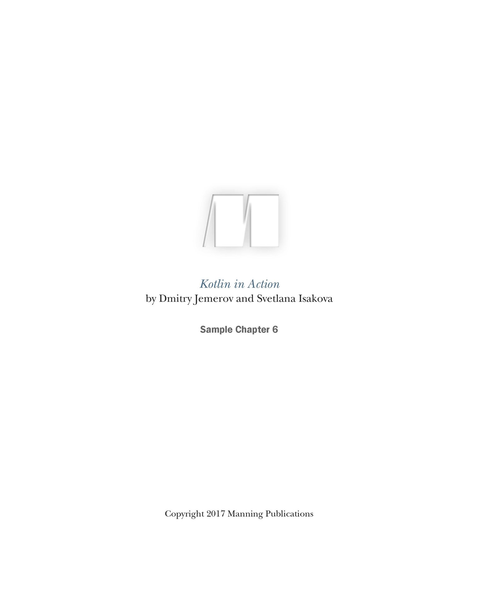 Kotlin in Action (Paperback)-preview-1