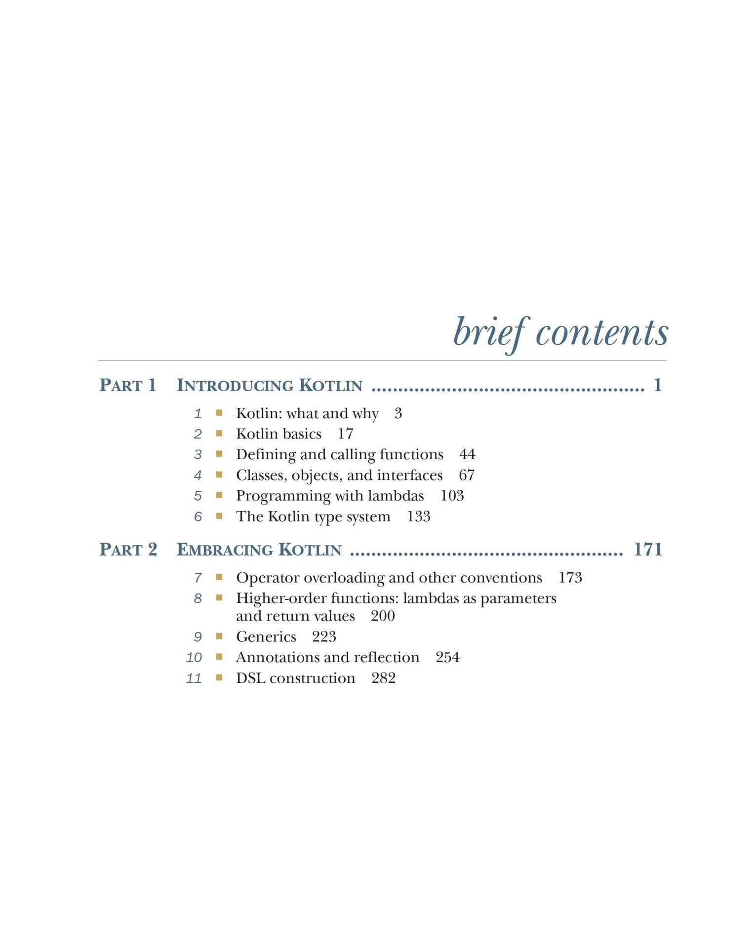 Kotlin in Action (Paperback)-preview-2
