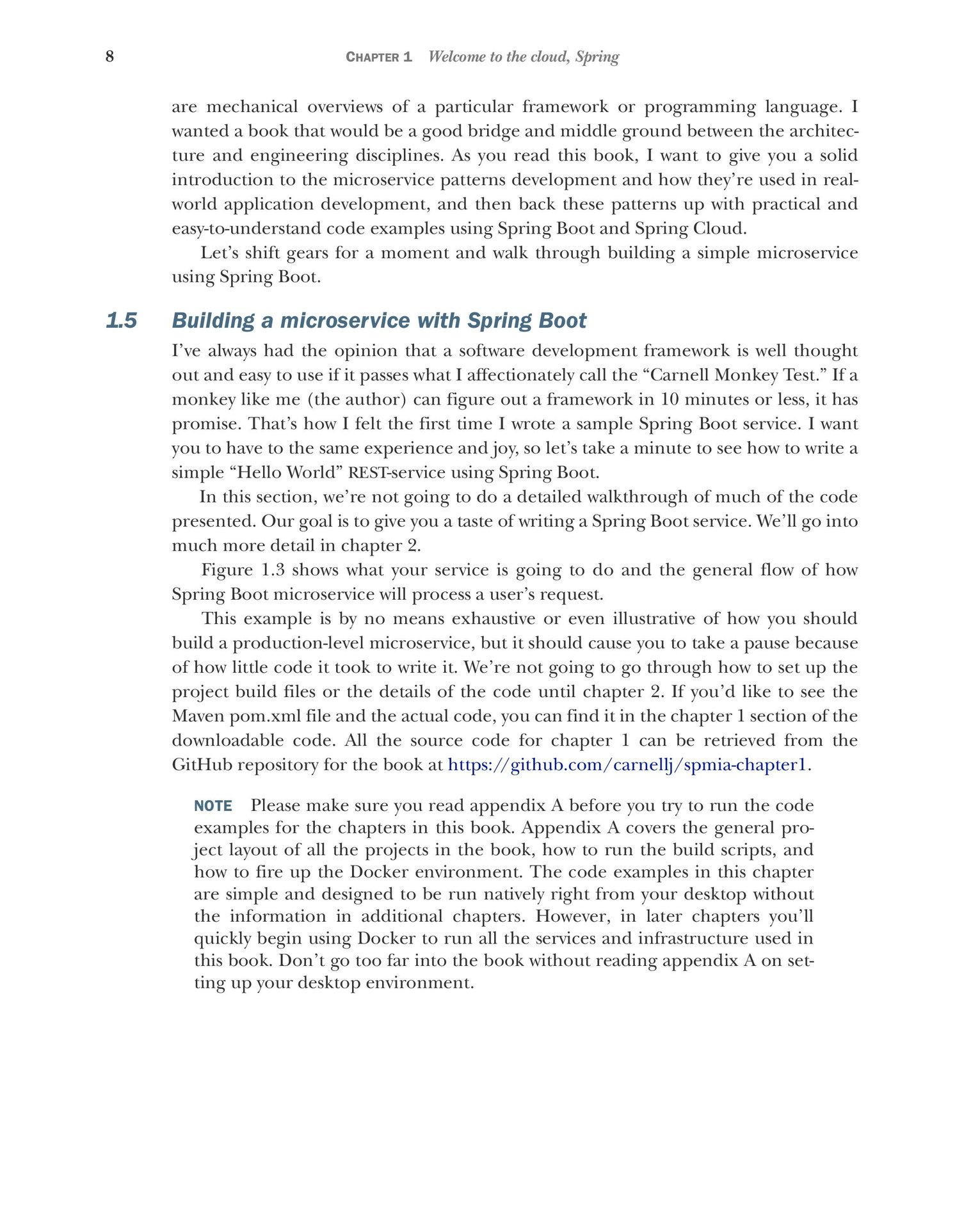 Spring Microservices in Action (Paperback)-preview-10