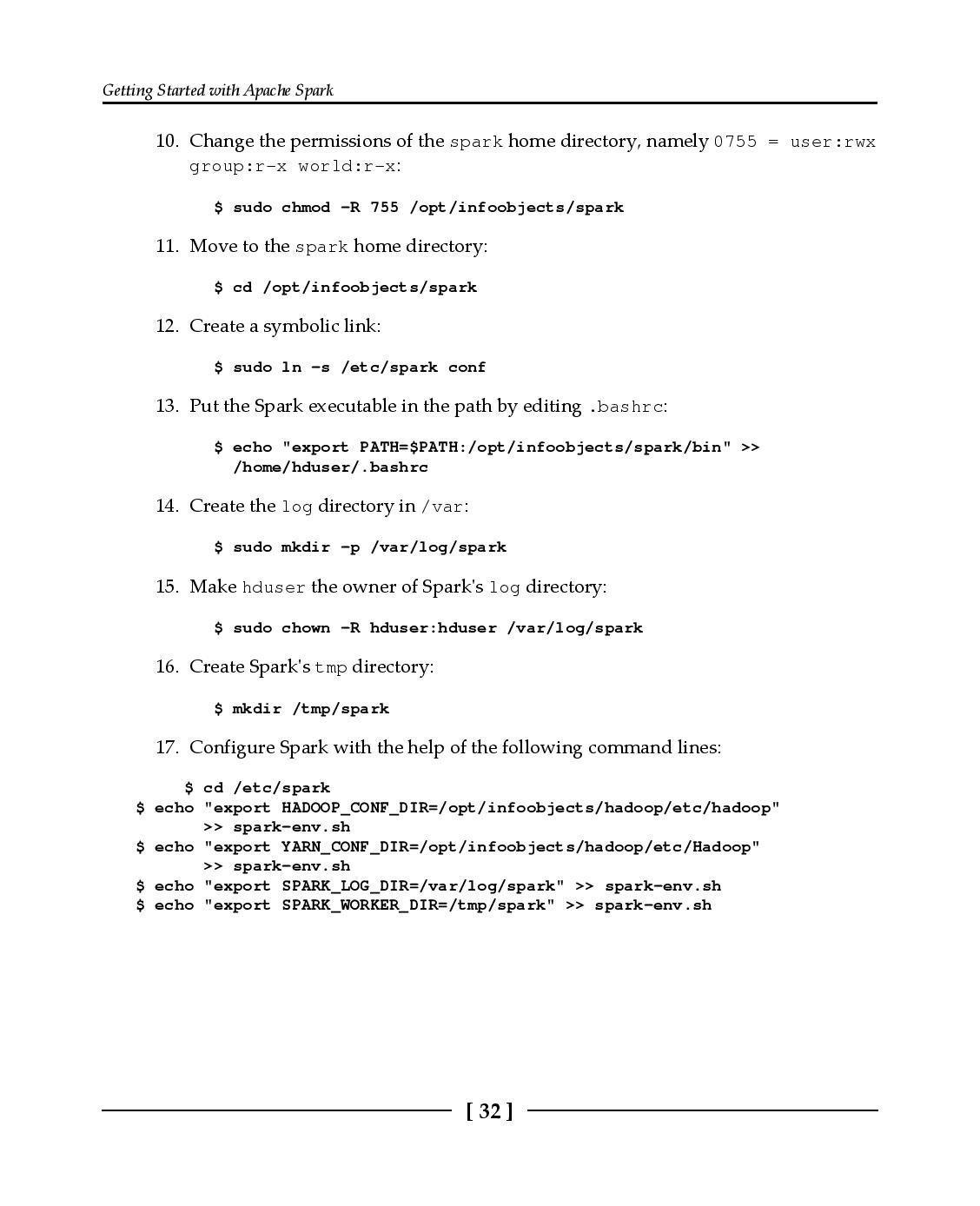 Apache Spark 2.x Cookbook-preview-33