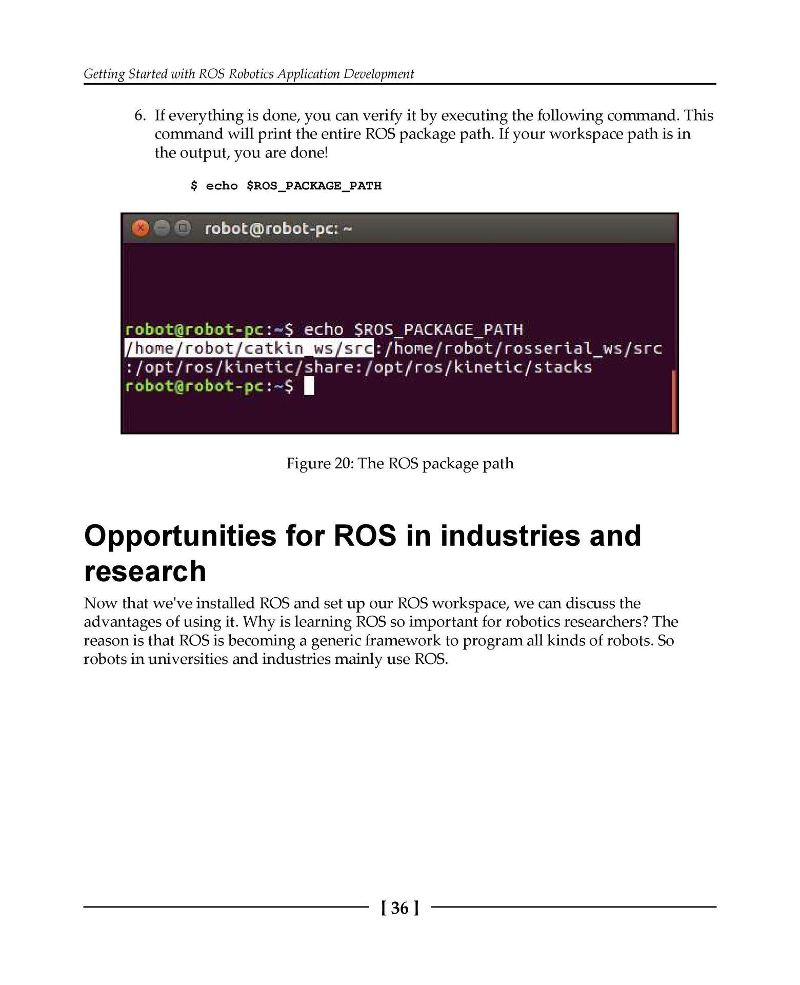 天瓏網路書店 | ROS Robotics Projects