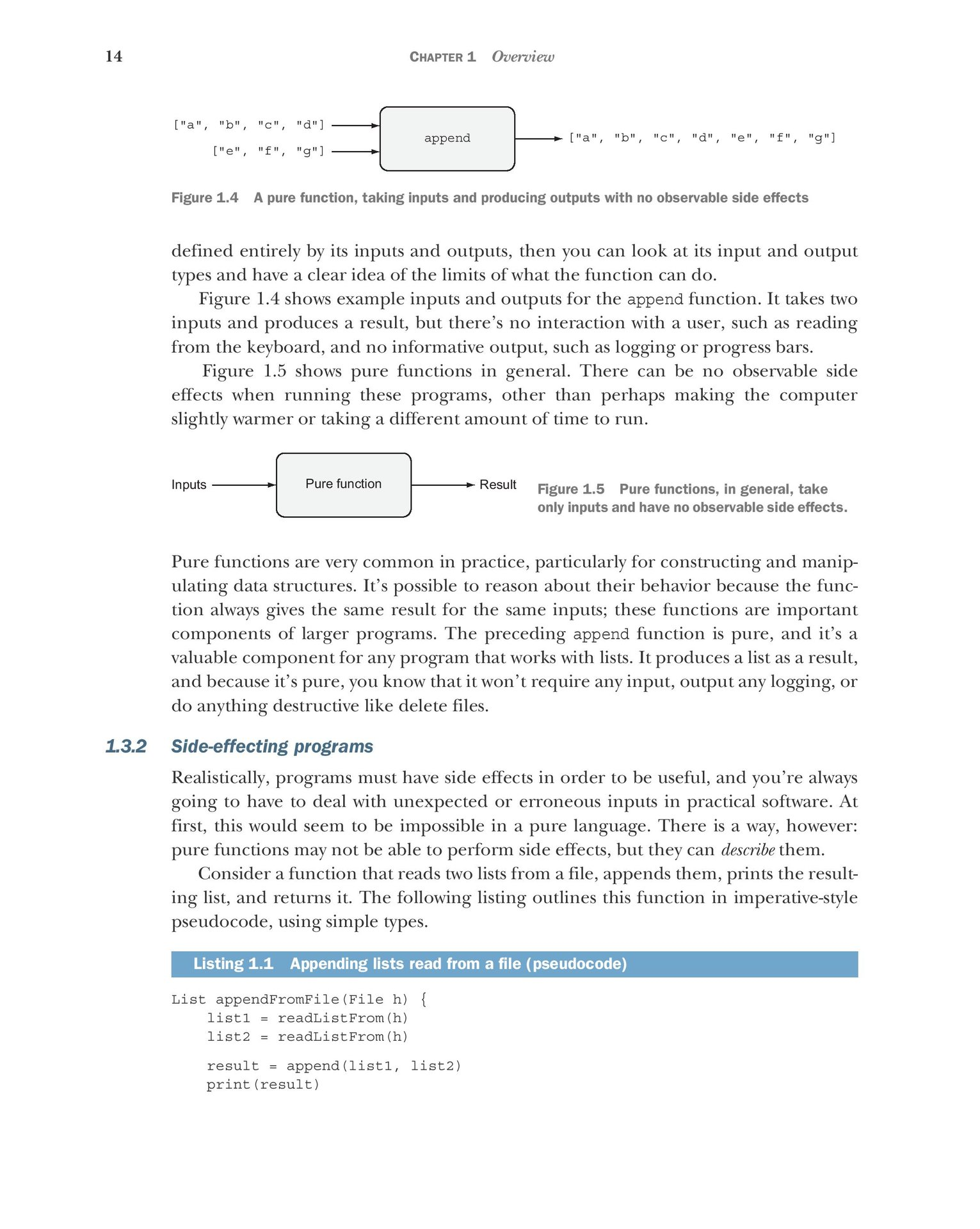 Type-driven Development with Idris-preview-14