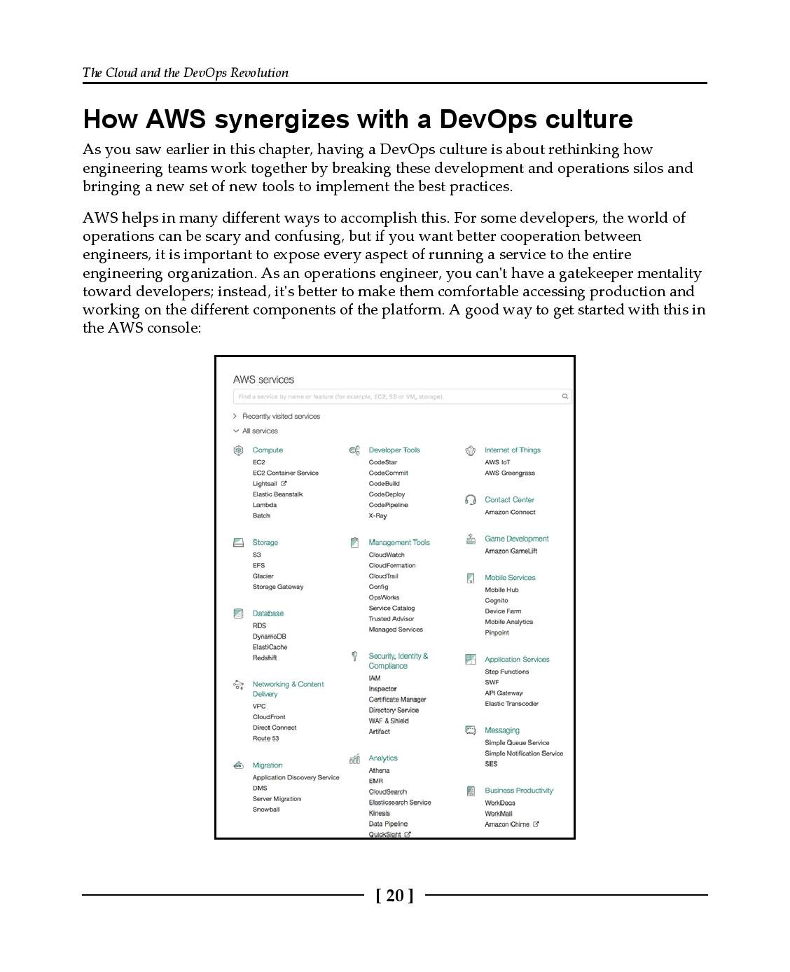 Effective DevOps with AWS-preview-20