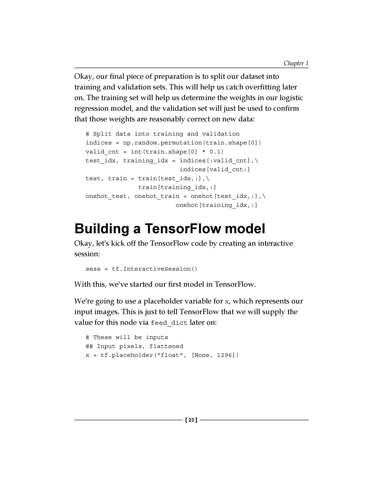 Hands-On Deep Learning with TensorFlow-preview-26