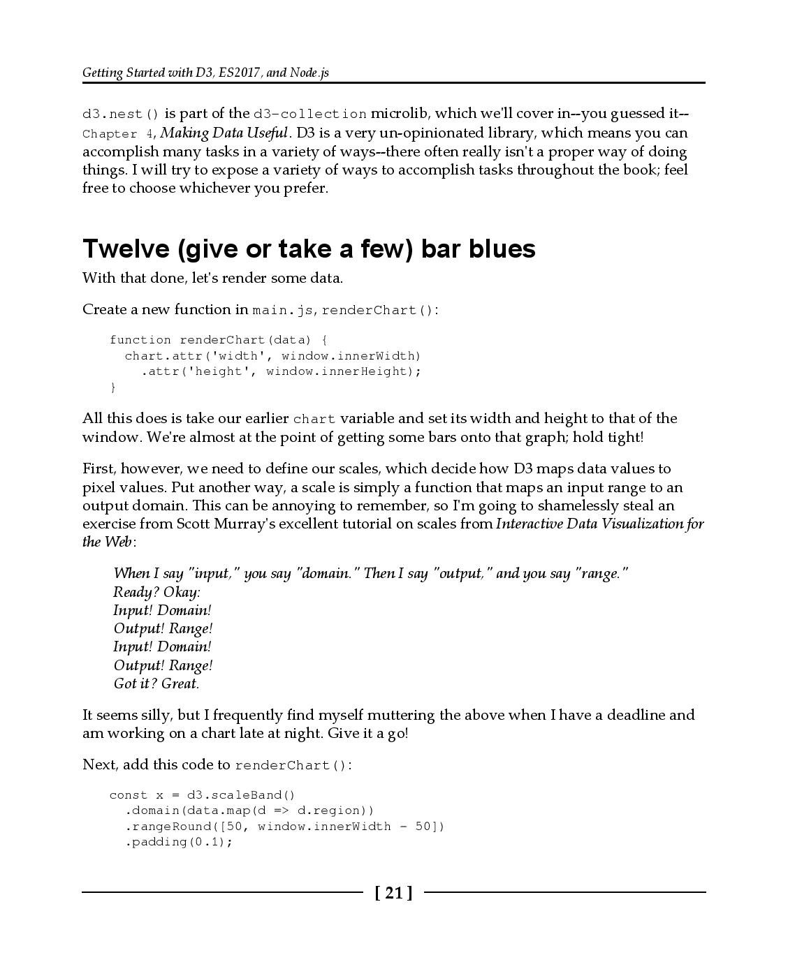 D3.js 4.x Data Visualization, 3/e (Paperback)-preview-20
