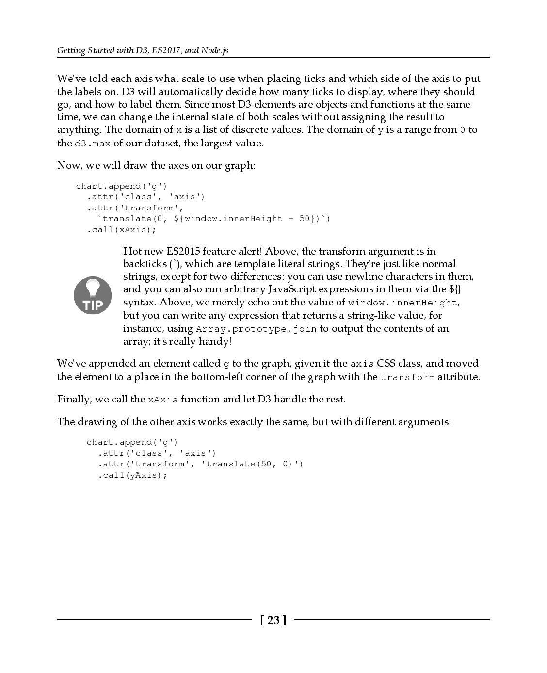 D3.js 4.x Data Visualization, 3/e (Paperback)-preview-22