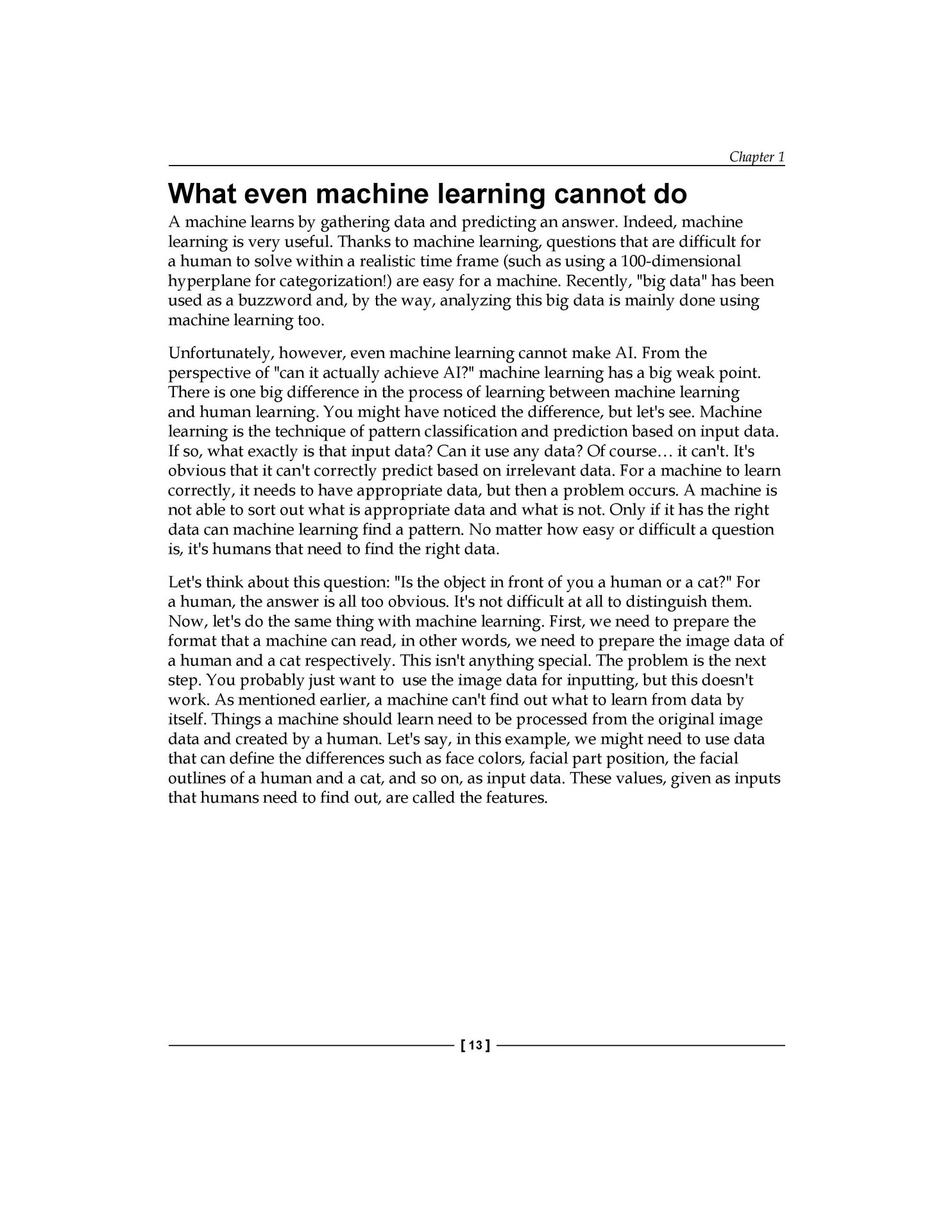 Deep Learning: Practical Neural Networks with Java-preview-17