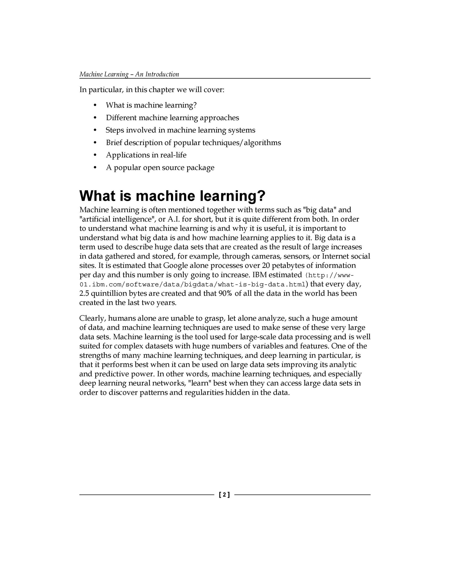 Python Deep Learning (Paperback)-preview-7