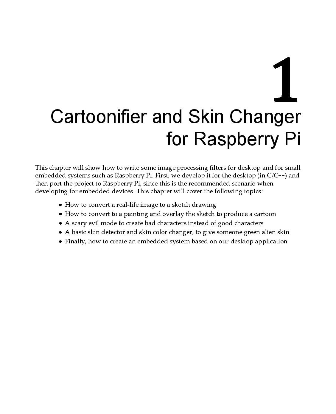 Mastering OpenCV 3, 2/e (Paperback)-preview-5
