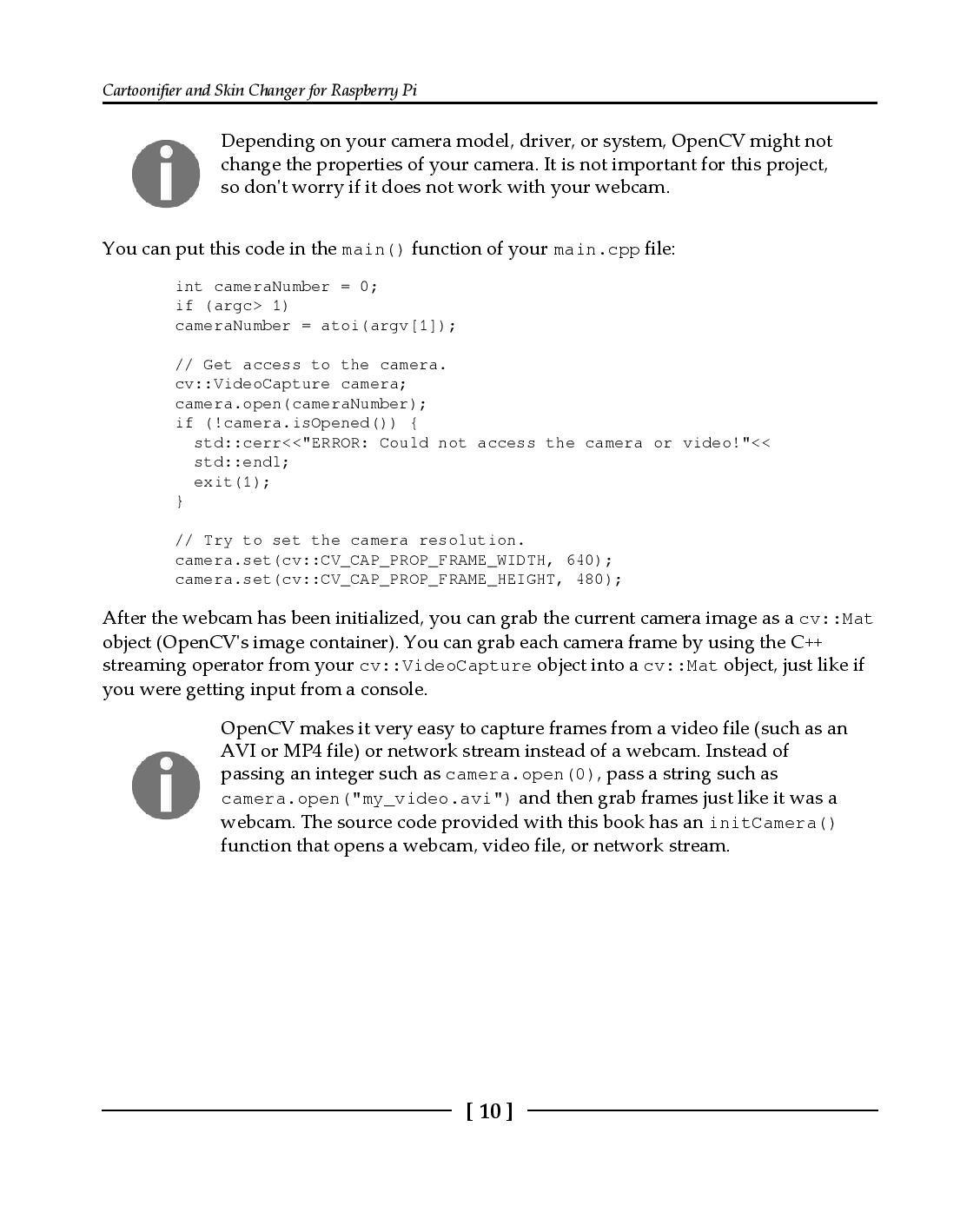 Mastering OpenCV 3, 2/e (Paperback)-preview-8