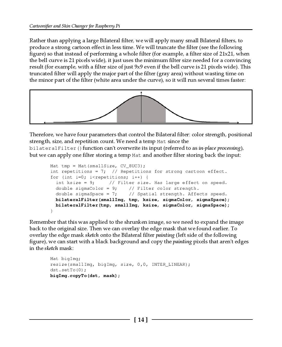 Mastering OpenCV 3, 2/e (Paperback)-preview-12