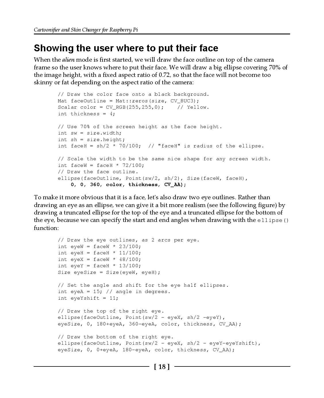 Mastering OpenCV 3, 2/e (Paperback)-preview-16