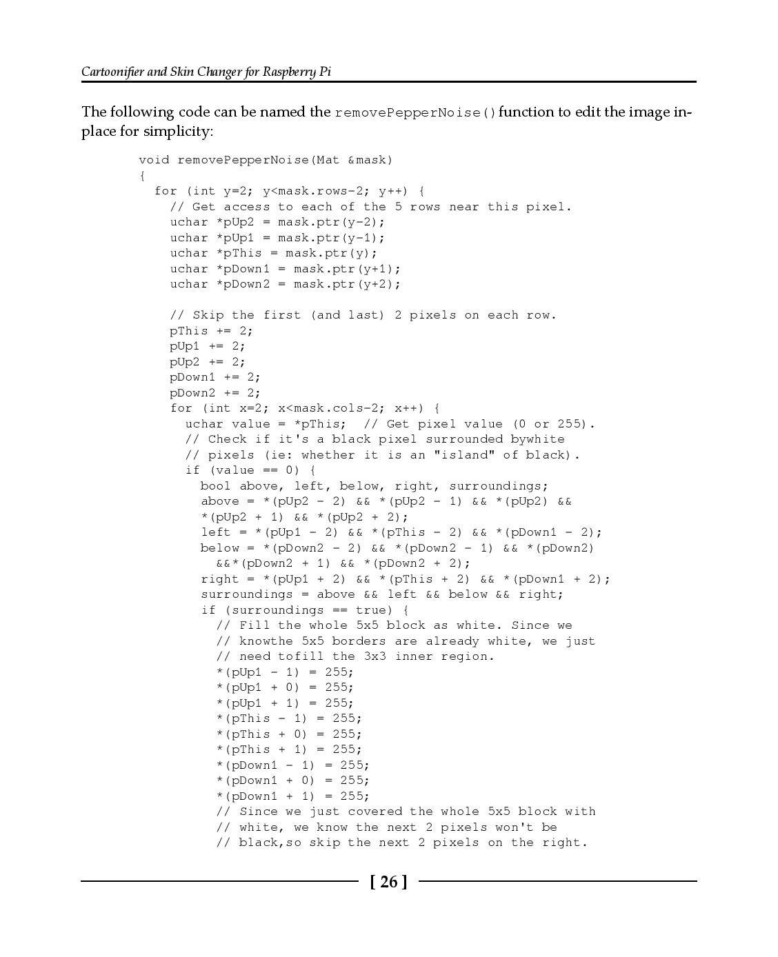 Mastering OpenCV 3, 2/e (Paperback)-preview-24