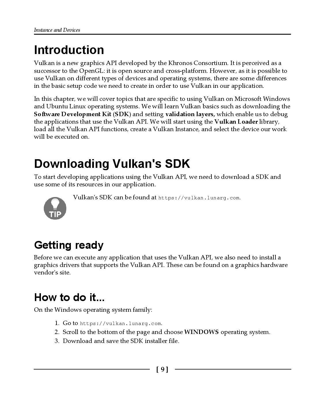 Vulkan Cookbook-preview-23