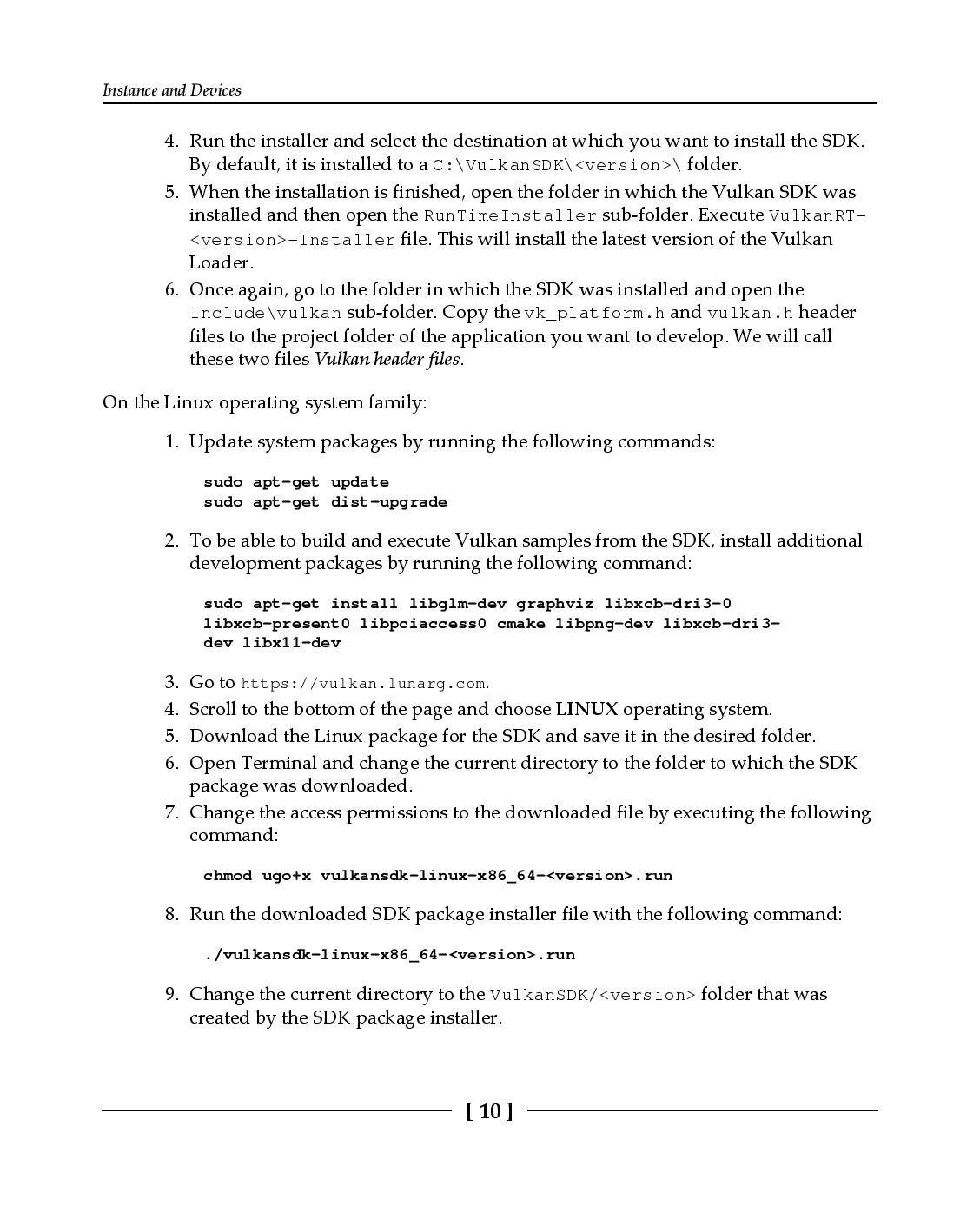 Vulkan Cookbook-preview-24