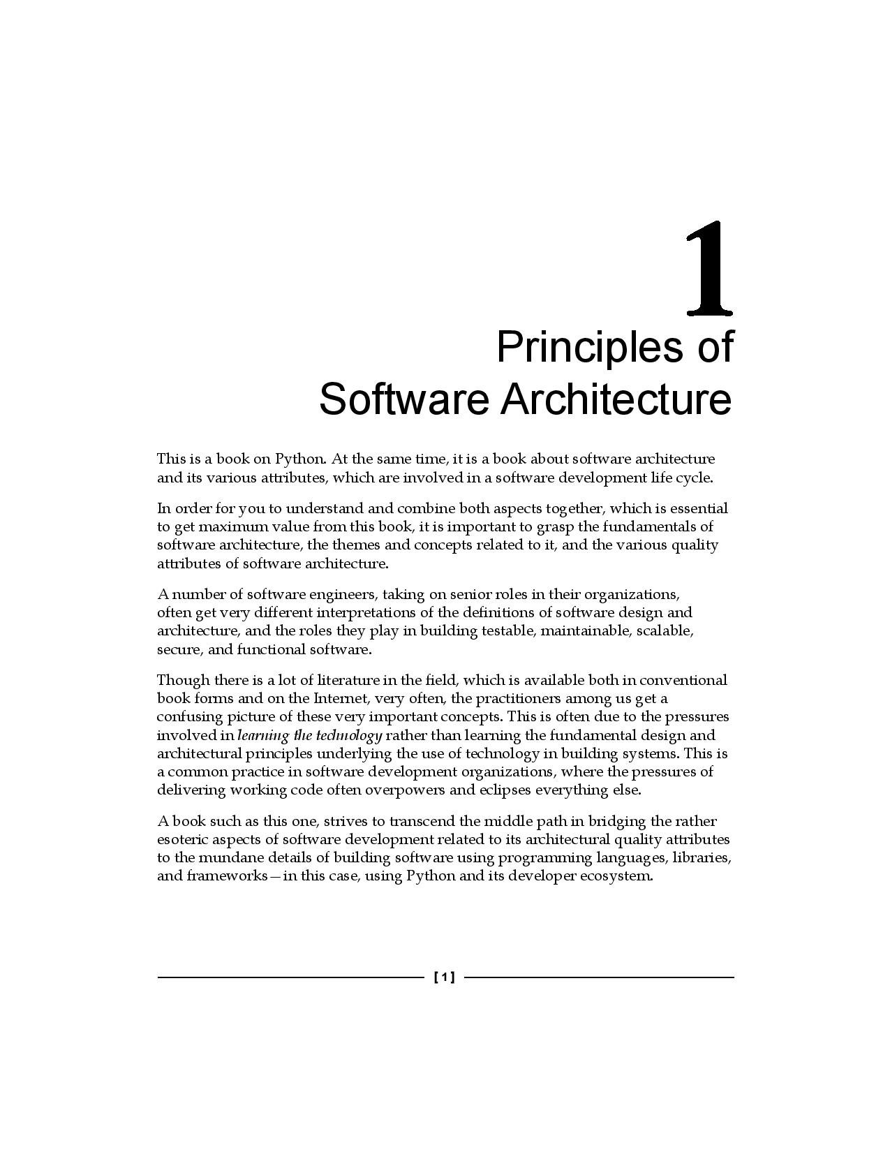 Software Architecture with Python-preview-9