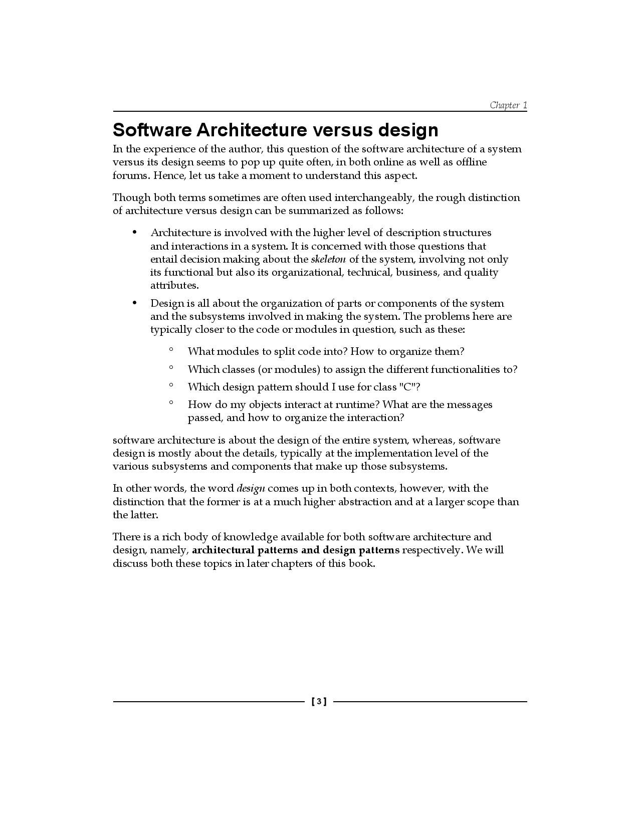 Software Architecture with Python-preview-11