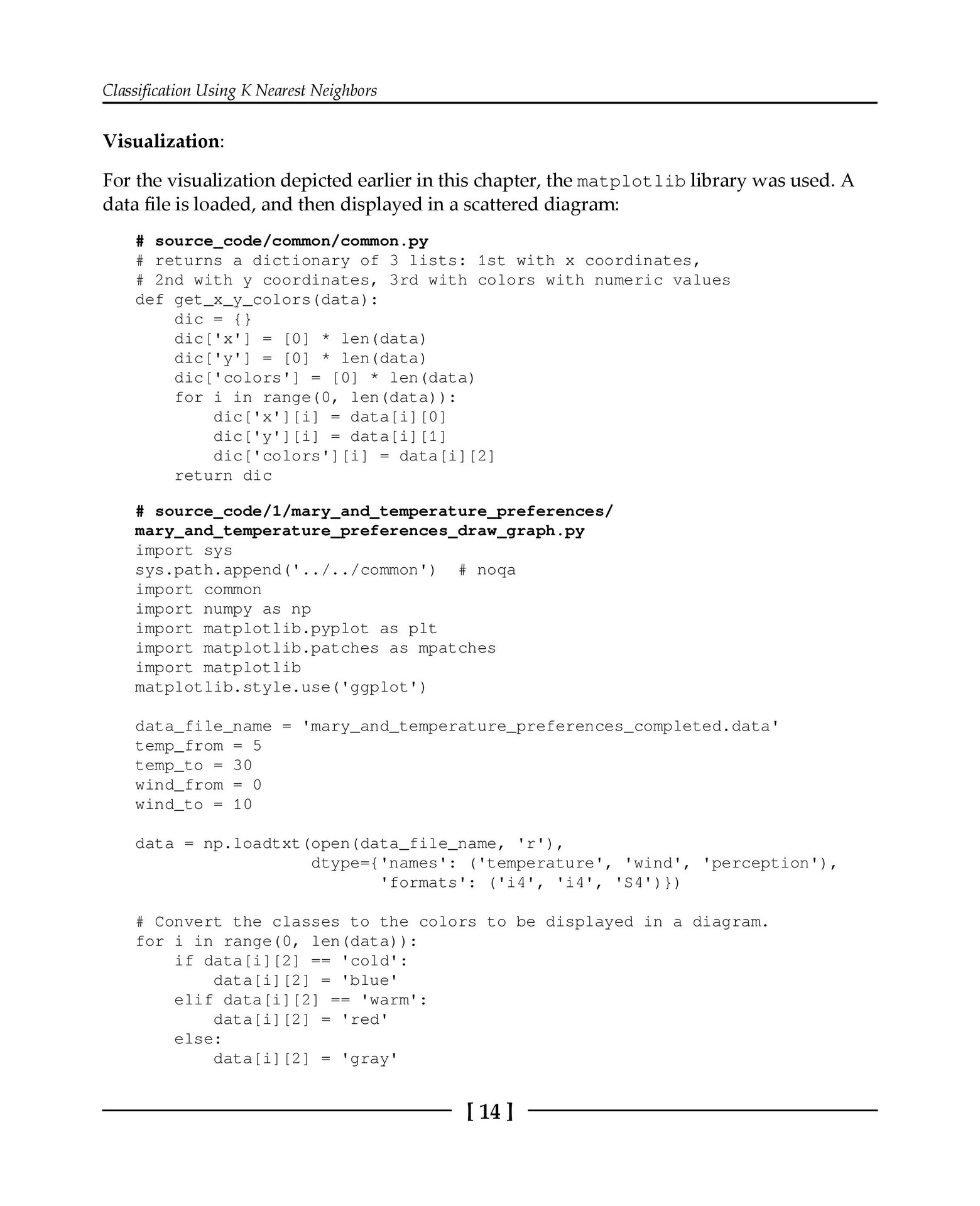 9781787284586 data science algorithms in a week page 026