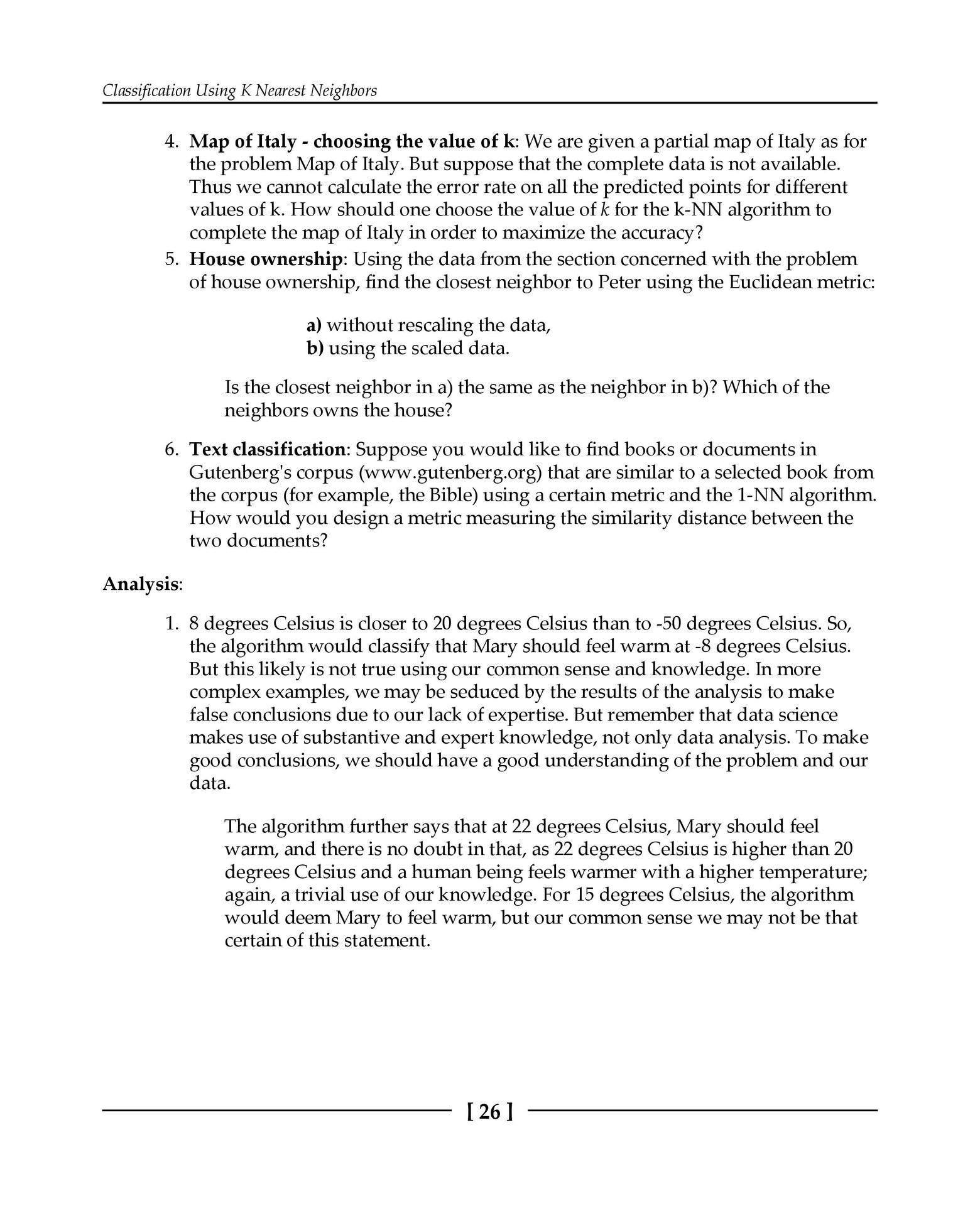9781787284586 data science algorithms in a week page 038