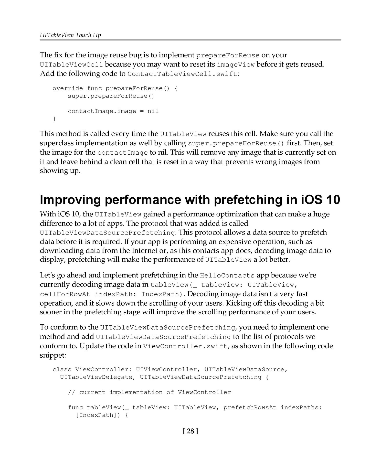 Mastering iOS 10 Programming-preview-29