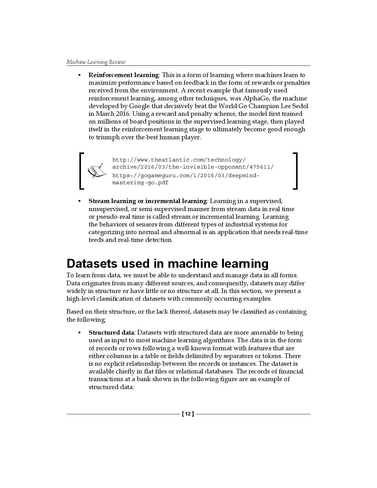 Mastering Java Machine Learning-preview-23