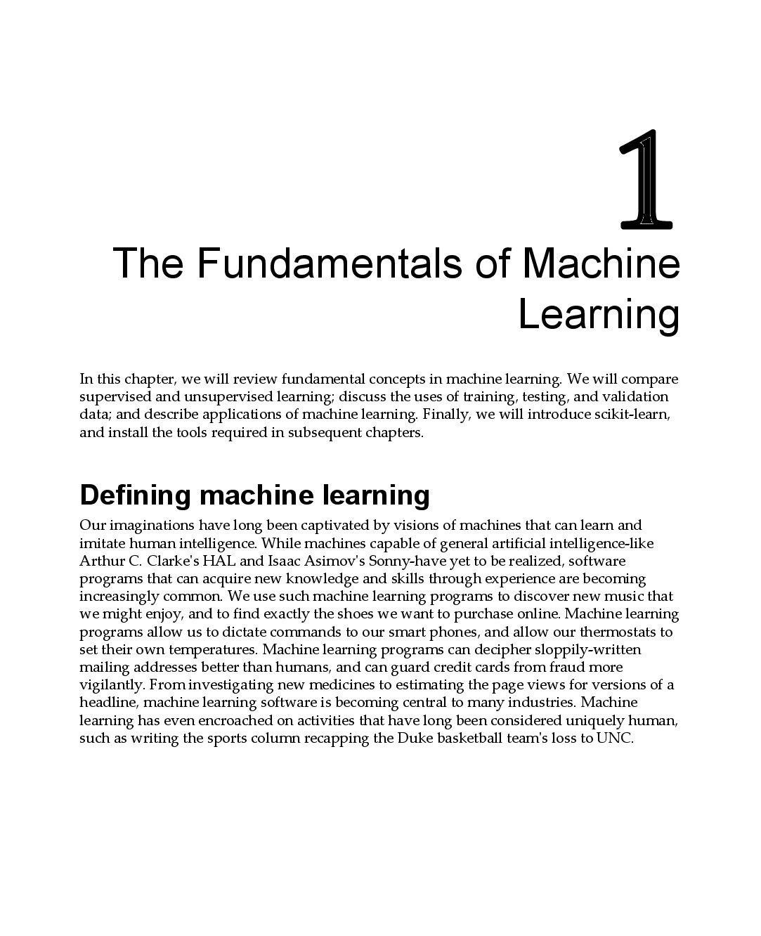 Mastering Machine Learning with scikit-learn, 2/e (Paperback)-preview-5