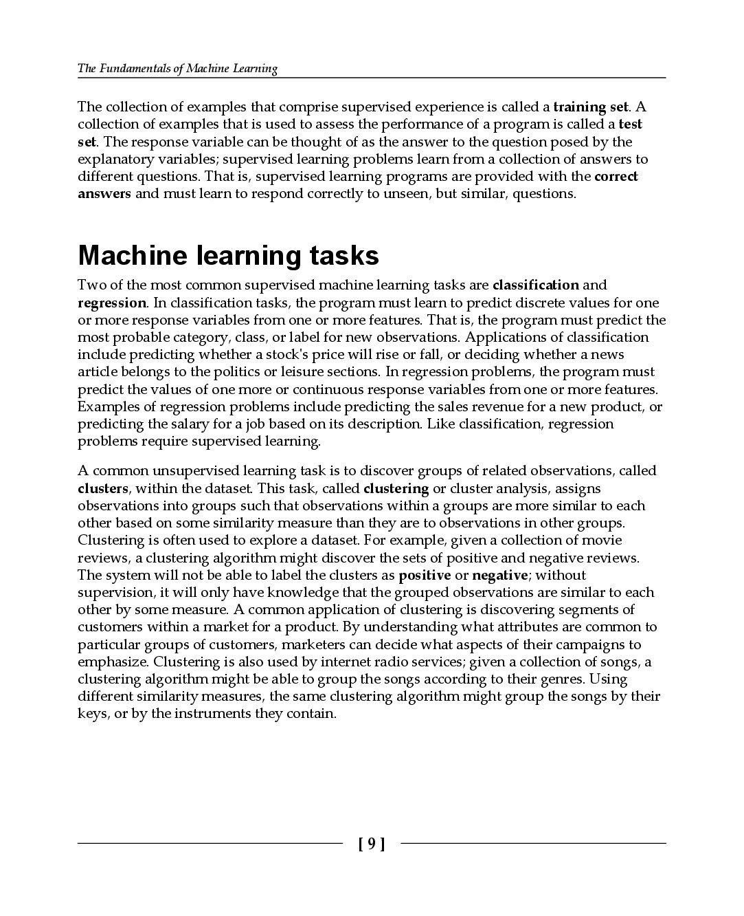 Mastering Machine Learning with scikit-learn, 2/e (Paperback)-preview-8