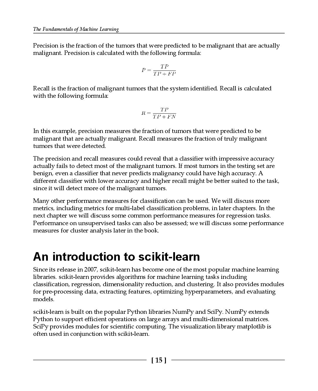 Mastering Machine Learning with scikit-learn, 2/e (Paperback)-preview-14