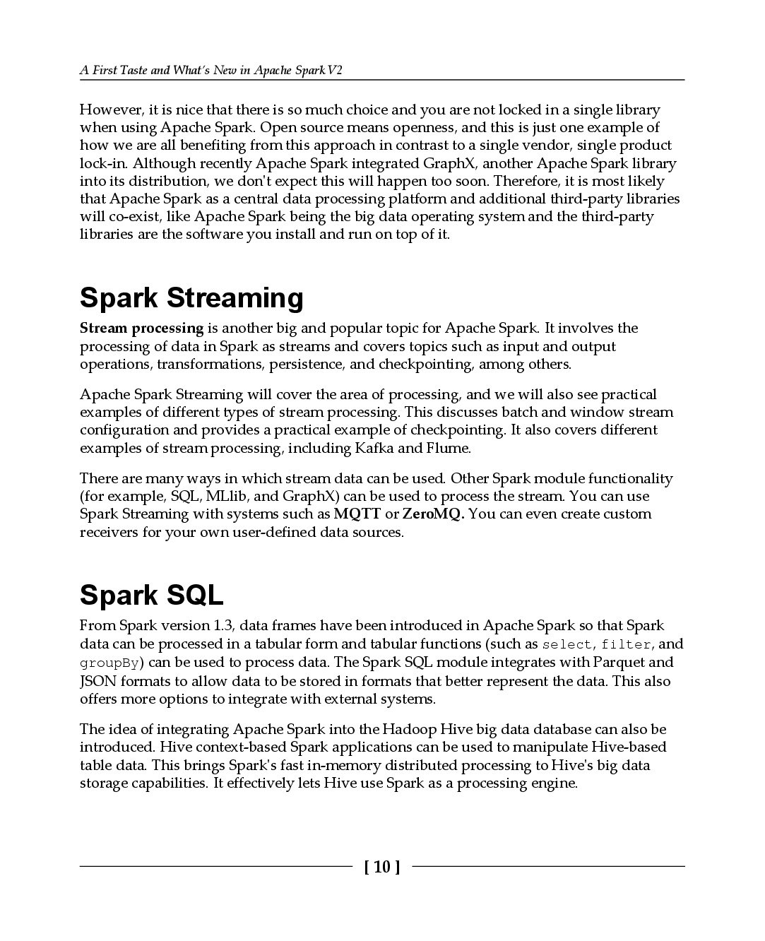 Mastering Apache Spark 2.x - Second Edition-preview-10