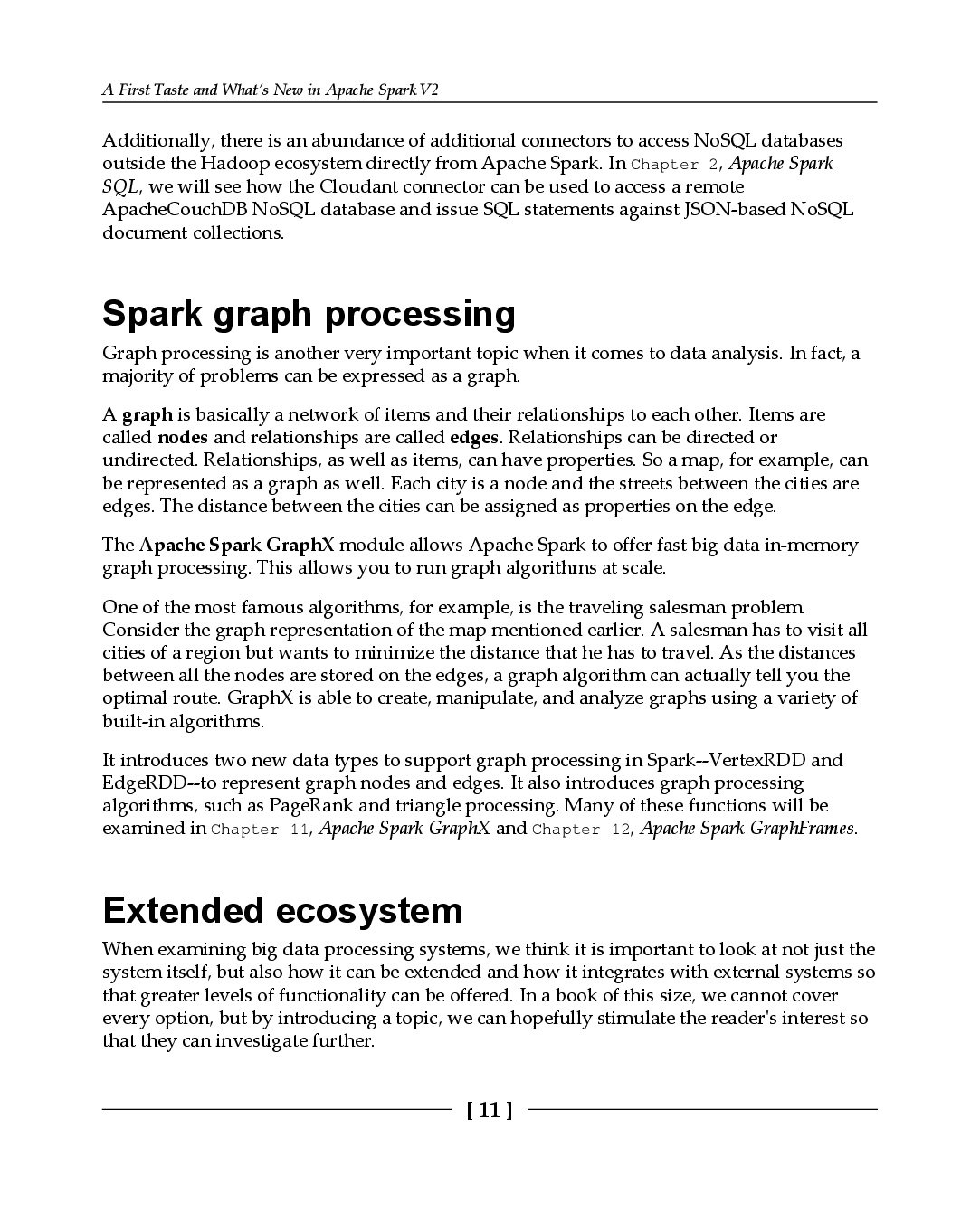 Apache Spark 2.x for Java Developers: Explore big data at scale using Apache Spark 2.x Java APIs-preview-11