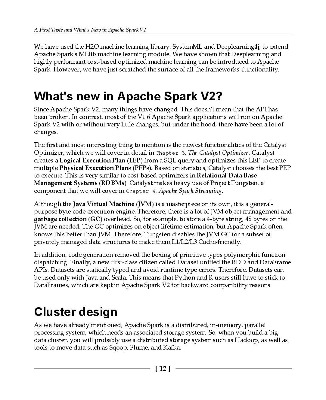 Apache Spark 2.x for Java Developers: Explore big data at scale using Apache Spark 2.x Java APIs-preview-12