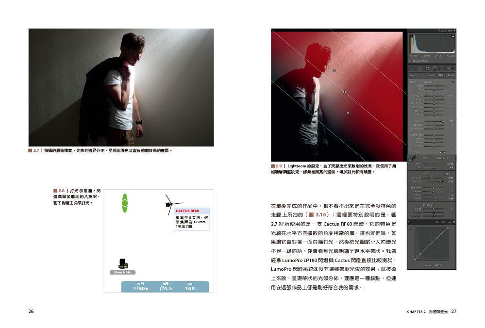 就地取材、巧用光線的零元攝影棚架設術2|硬光技法-preview-2