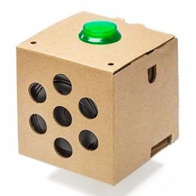 Google AIY Voice Kit 人工智慧語音套件-preview-1