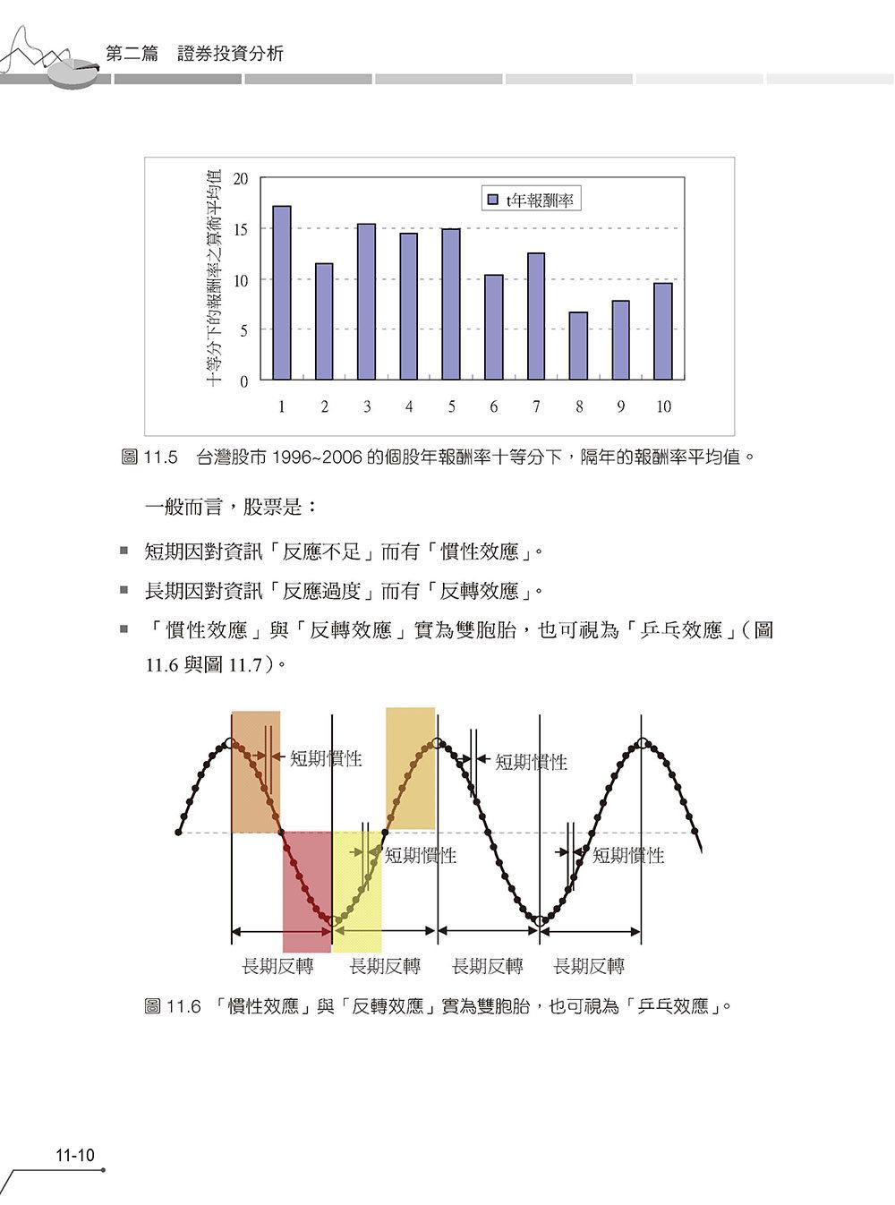 證券投資分析:使用 Excel 實作-preview-6