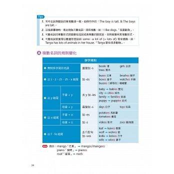 圖解表列 基礎英文文法-preview-4