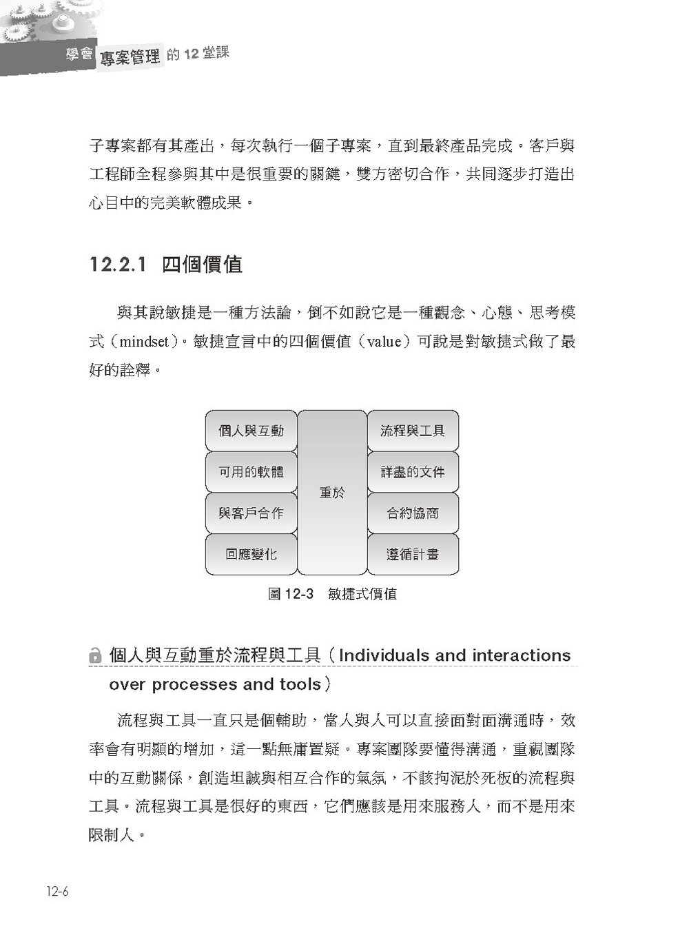 學會專案管理的12堂課-preview-12