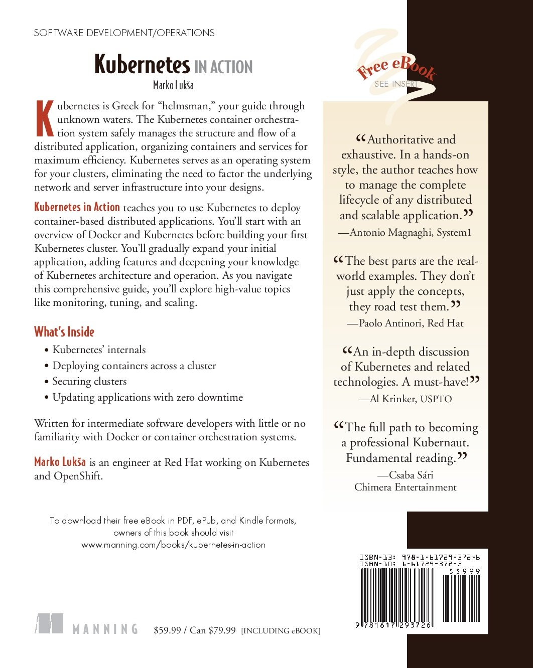 Kubernetes in Action (Paperback)-preview-27