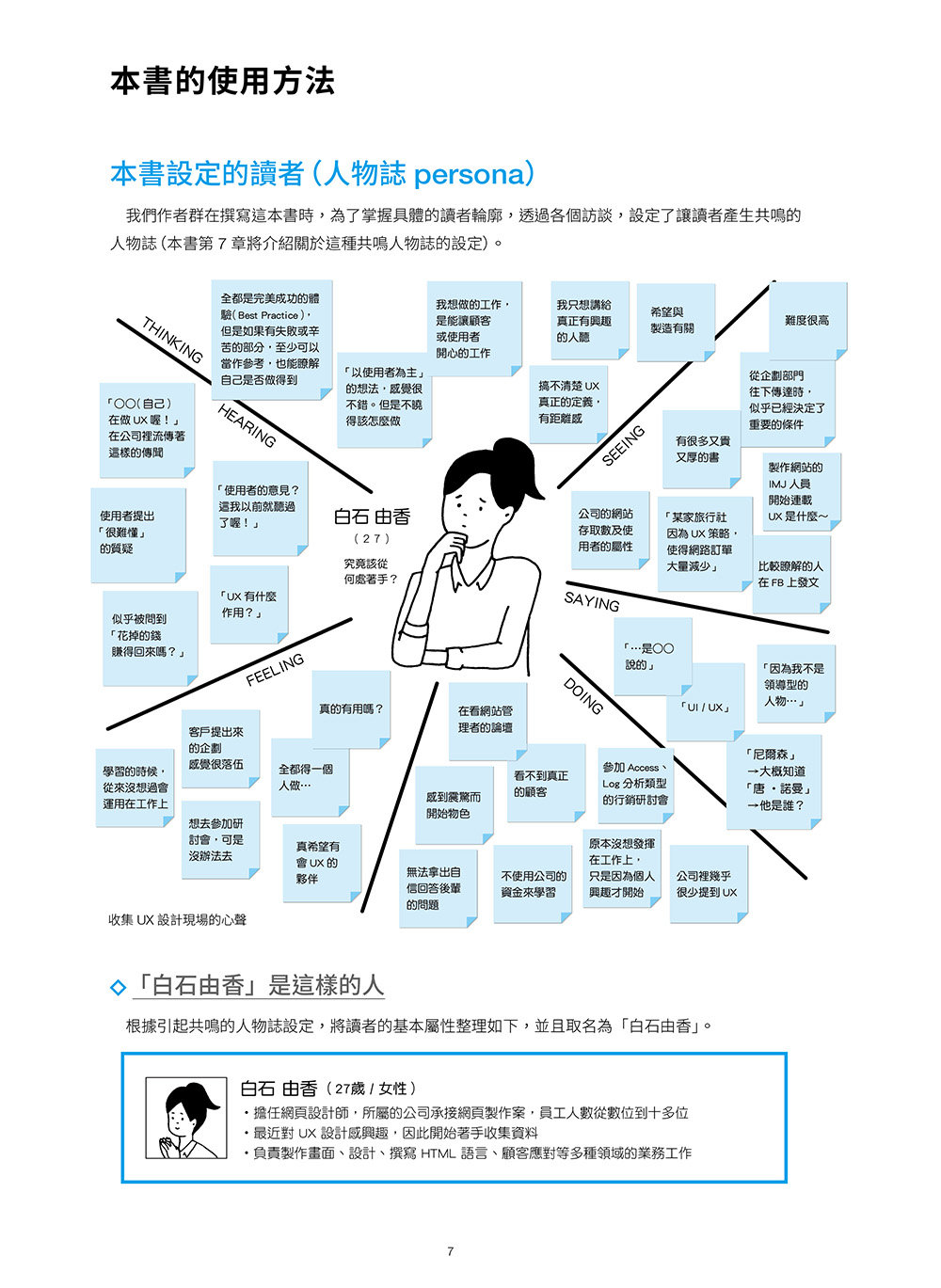 WEB 設計職人必修 UX Design 初學者學習手冊-preview-1