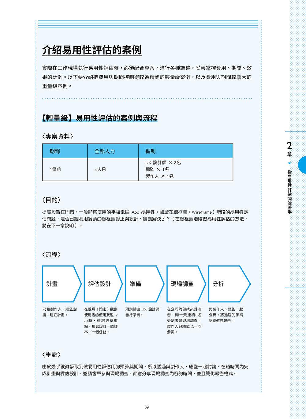 WEB 設計職人必修 UX Design 初學者學習手冊-preview-9