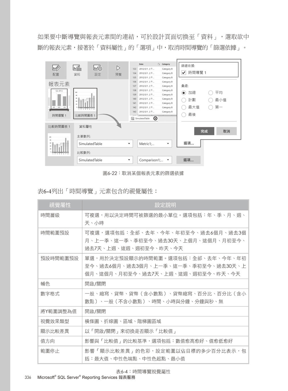 Microsoft SQL Server Reporting Services 報表服務-preview-13