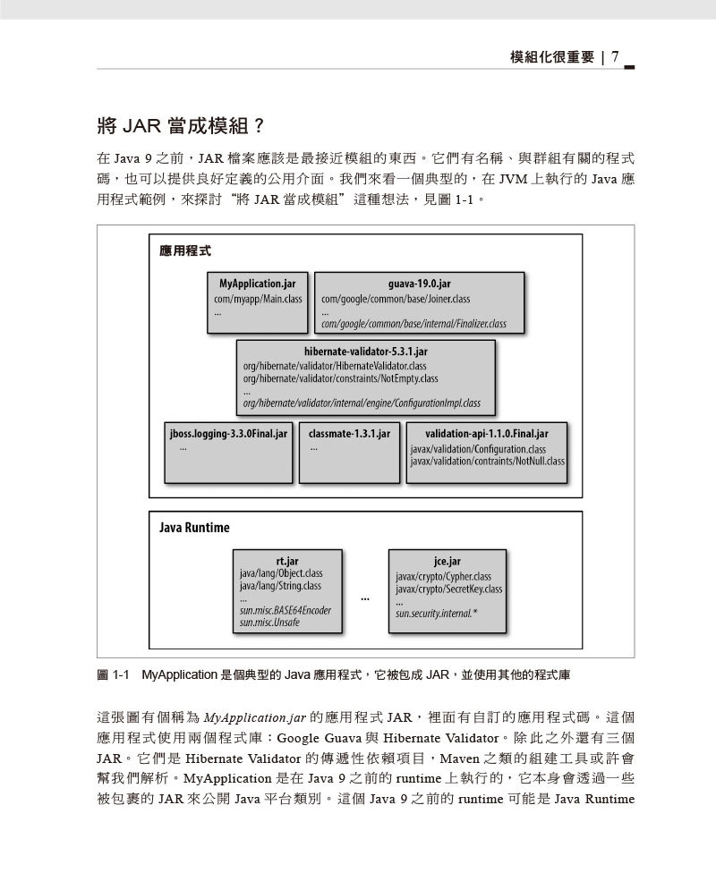 Java 9 模組化|可維護應用程式的開發模式與實務 (Java 9 Modularity: Patterns and Practices for Developing Maintainable Applications)-preview-10