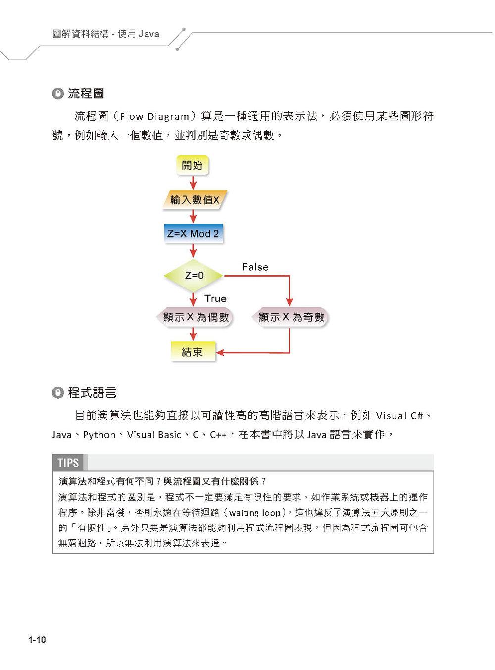 圖解資料結構 -- 使用 Java, 3/e-preview-8